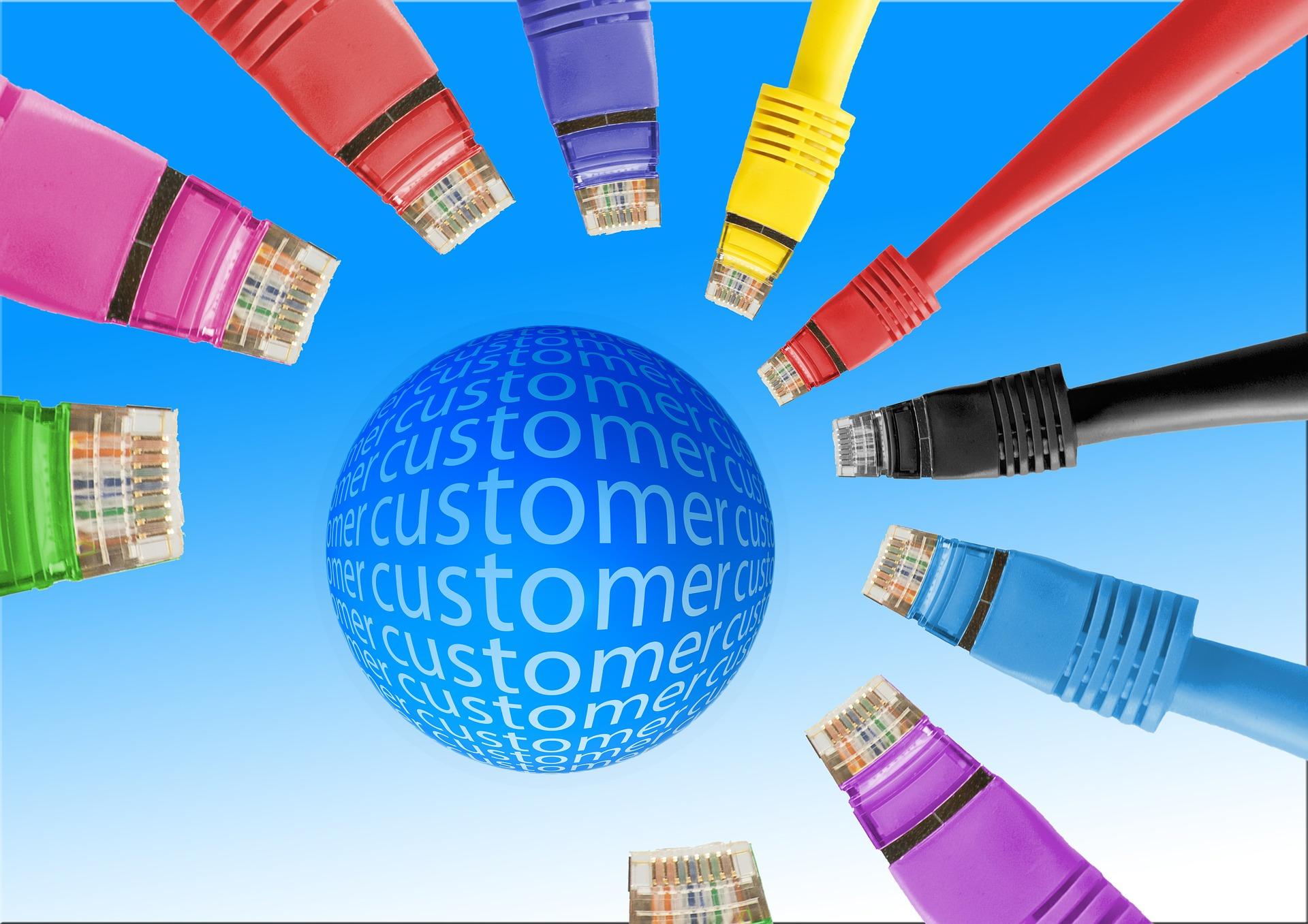 customer engagement through inbound customer service